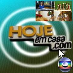 Jornal Hoje - Rede Globo: