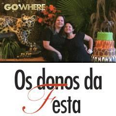Revista G o W H E R E -  Luxo - Entrevista