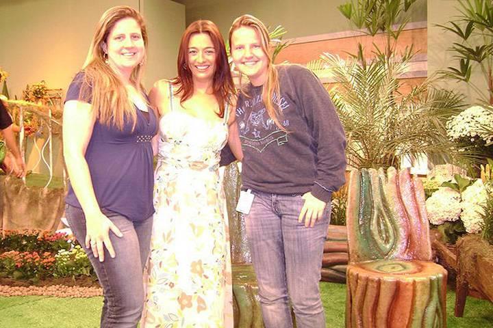 Programa Mulheres - TV Gazeta
