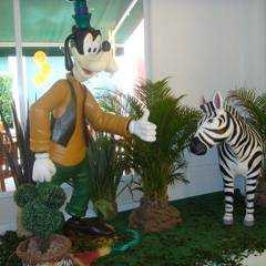 Safari Disney