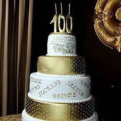 Salton - 100 anos