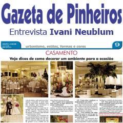 Gazeta de Pinheiros (Jornal + Site)