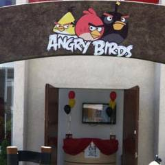 Angry Birds - Especial