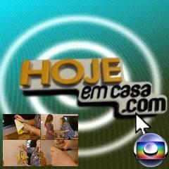 Jornal Hoje - Rede Globo