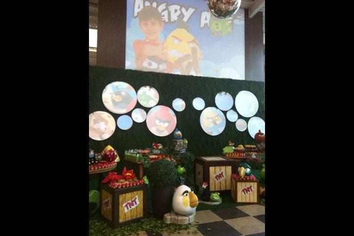 Angry Birds - Especial