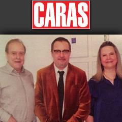 Revista CARAS - abril/2015