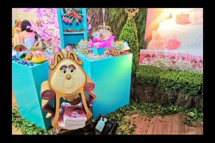 Coroa Princesas - Especial
