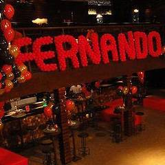 Aniversário de Fernando (Fernando & Sorocaba)