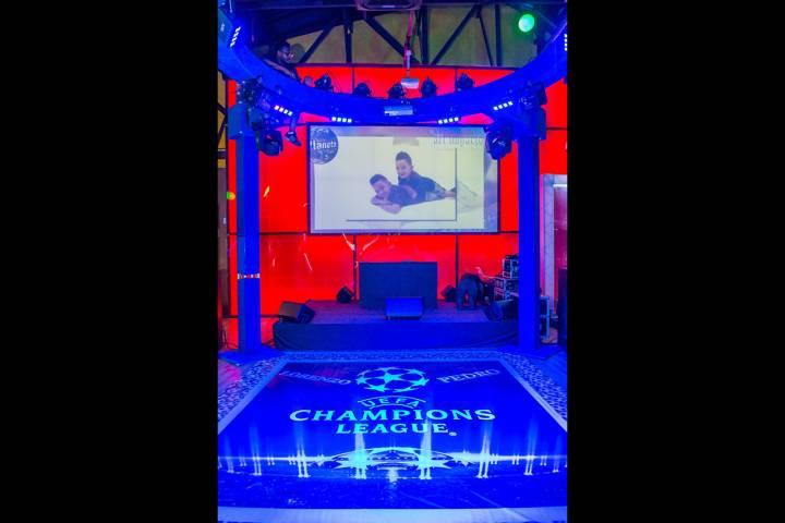 Champions' League