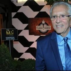 Portal BOL - Carlos Alberto de Nóbrega - 60 anos de carreira no Terra da Garoa