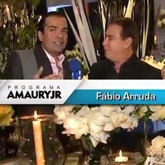 VD decora Aniversário de FÁBIO ARRUDA