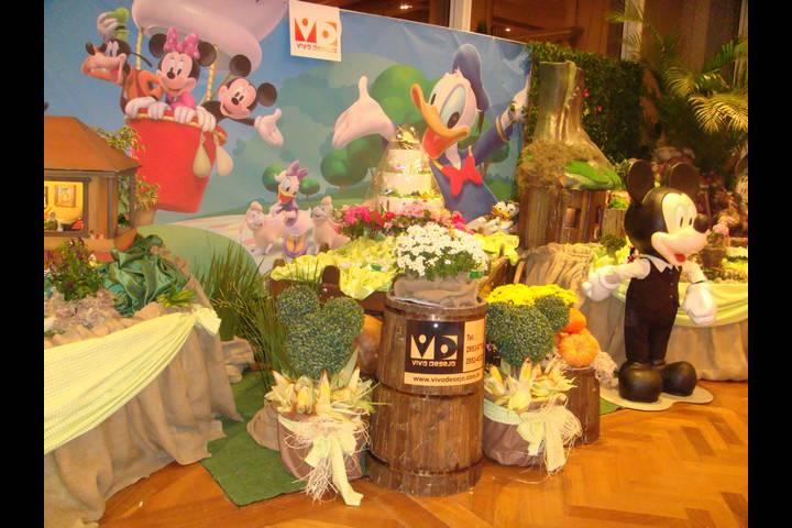 Fazenda do Mickey